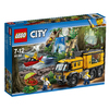 LEGO® City In/Out 2021 - Jungle Mobile Lab