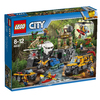 LEGO® City In/Out 2022 - Jungle Exploration Site