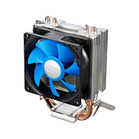 Deepcool Iceedge Mini FS Intel and AMD CPU Cooler - Cover