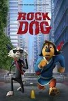 Rock Dog (Region A Blu-ray)