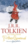 Letters From Father Christmas - J. R. R. Tolkien (Hardcover)