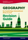 Geography For Cambridge International As and a Level Revision Guide - David Davies (Paperback)