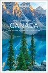 Lonely Planet Best of Canada - Lonely Planet (Paperback)
