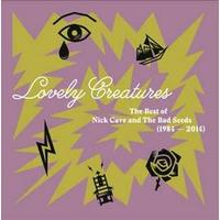Nick Cave & the Bad Seeds - Lovely Creatures -  The Best of Nick Cave and the Bad Seeds (Vinyl)