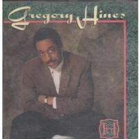 Gregory Hines (Audio CD)