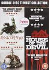 The Inkeepers & House of the Devil Boxset (DVD)