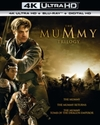 Mummy: Trilogy (4K Ultra HD + Blu-ray)