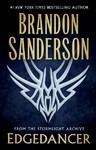 Edgedancer - Brandon Sanderson (Hardcover)