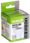 Ellies - Lamp For Life LED  4w Gu10 4000k (Cool White)
