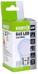 Ellies - Lamp For Life G45 LED 4w 320lm 4000k B22 (Cool White)