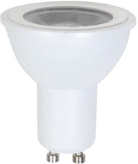 Ellies - LED Iq Switch Dimmable  Gu10 5w 3000k (Warm White) - Cover