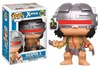 Funko Pop! Marvel - Weapon X Vinyl Figure