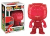 Funko Pop! Television - Power Rangers - Red Ranger Morphing Vinyl Figure