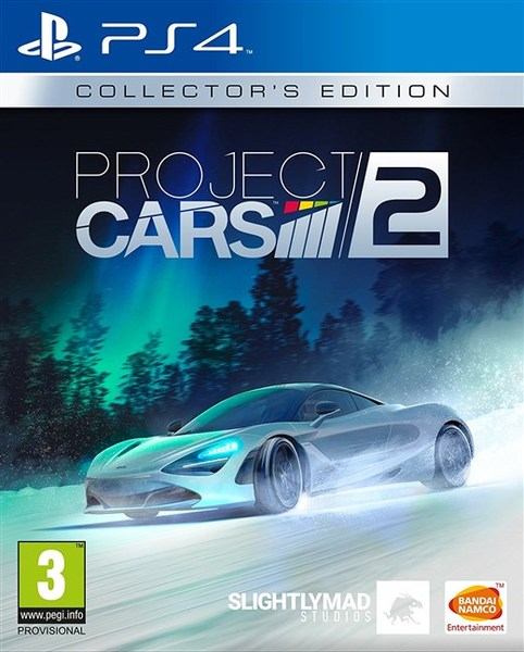 project cars 2 ps4 video games online raru. Black Bedroom Furniture Sets. Home Design Ideas