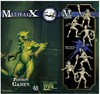 Malifaux 2E - Arcanists: Poison Gamin (Miniatures)