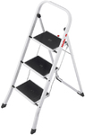Hailo - K20 Anti Slip Surface Folding Step (3 Steps)