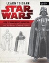 Learn to Draw Star Wars - Walter Foster Creative Team (Paperback) Cover