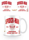 Spider-Man Homecoming - (Est. 2017) Mug Cover