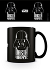 Star Wars - Darth Vader Black Mug Cover