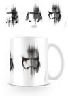 Star Wars Episode VII - Helmet Lines Mug Cover