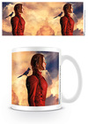 The Hunger Games: Mockingjay Part 2 -The Mockingjay Mug Cover