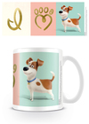 The Secret Life of Pets - Max Mug Cover