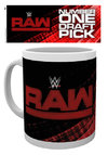 WWE - Raw Draft Mug