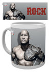 WWE - The Rock Mug