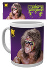 WWE - Ultimate Warrior Mug