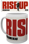 The Walking Dead - Rise Up Mug
