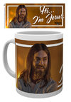 The Walking Dead - I'm Jesus Mug Cover