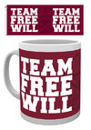 Supernatural - Team Free Will Mug