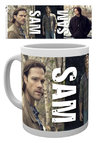 Supernatural - Sam Mug