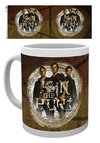 Supernatural - Trio Mug