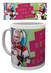Suicide Squad - Bad Girl Mug Cover
