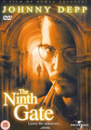 Ninth Gate (DVD)