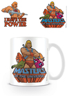 Masters of the Universe - I have the Power Mug
