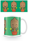 Guardians Of The Galaxy - Baby Groot Mug Cover