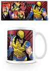X-Men Wolverine Coffee Mug Cover