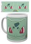 Pokemon - Bulbasaur Face Mug