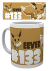 Pokemon - Eevee 133 Mug