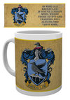 Harry Potter - Ravenclaw Characteristics Mug Cover