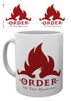 Harry Potter - Order of The Phoenix Mug Cover