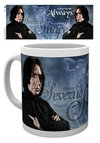 Harry Potter - Severus Snape Mug Cover