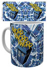 Doctor Who - Vworp Mug