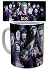 Doctor Who - Cosmos Mug
