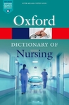 Dictionary of Nursing (Paperback)