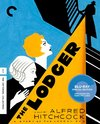 Lodger:Story of the London Fog (Region A Blu-ray)