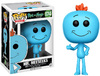 Funko Pop! Animation - Rick & Morty: Mr. Meeseeks Vinyl Figure