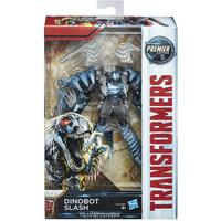 Transformers: The Last Night Deluxe Action Figure
